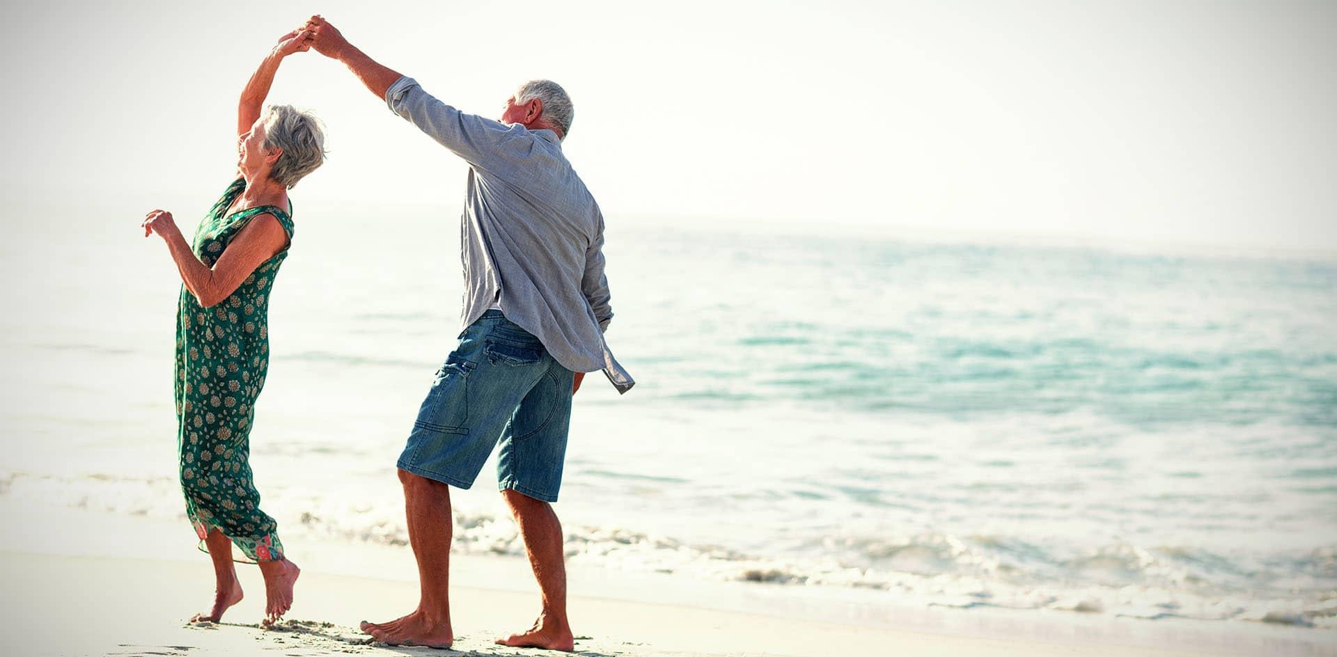 Image for Best UK Holiday Destinations for Older People