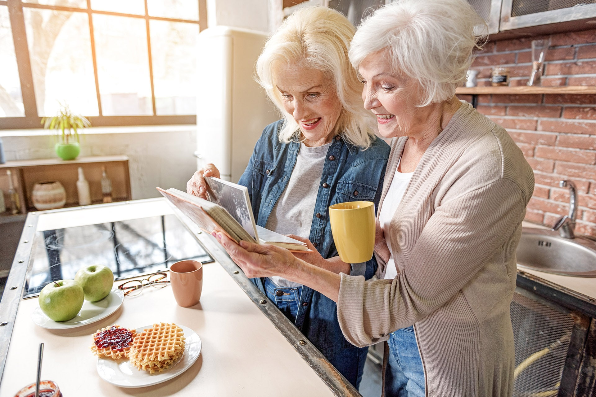 Image for What Is Assisted Living?