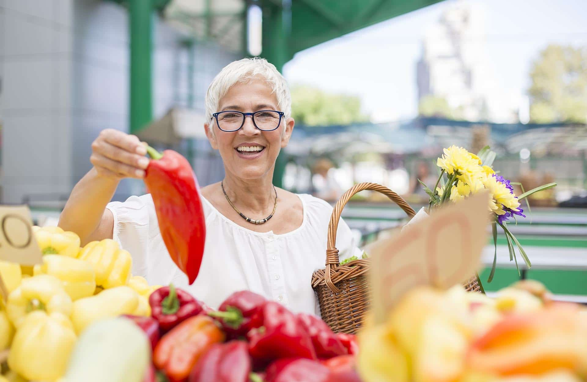 Image for Diet Tips for Seniors
