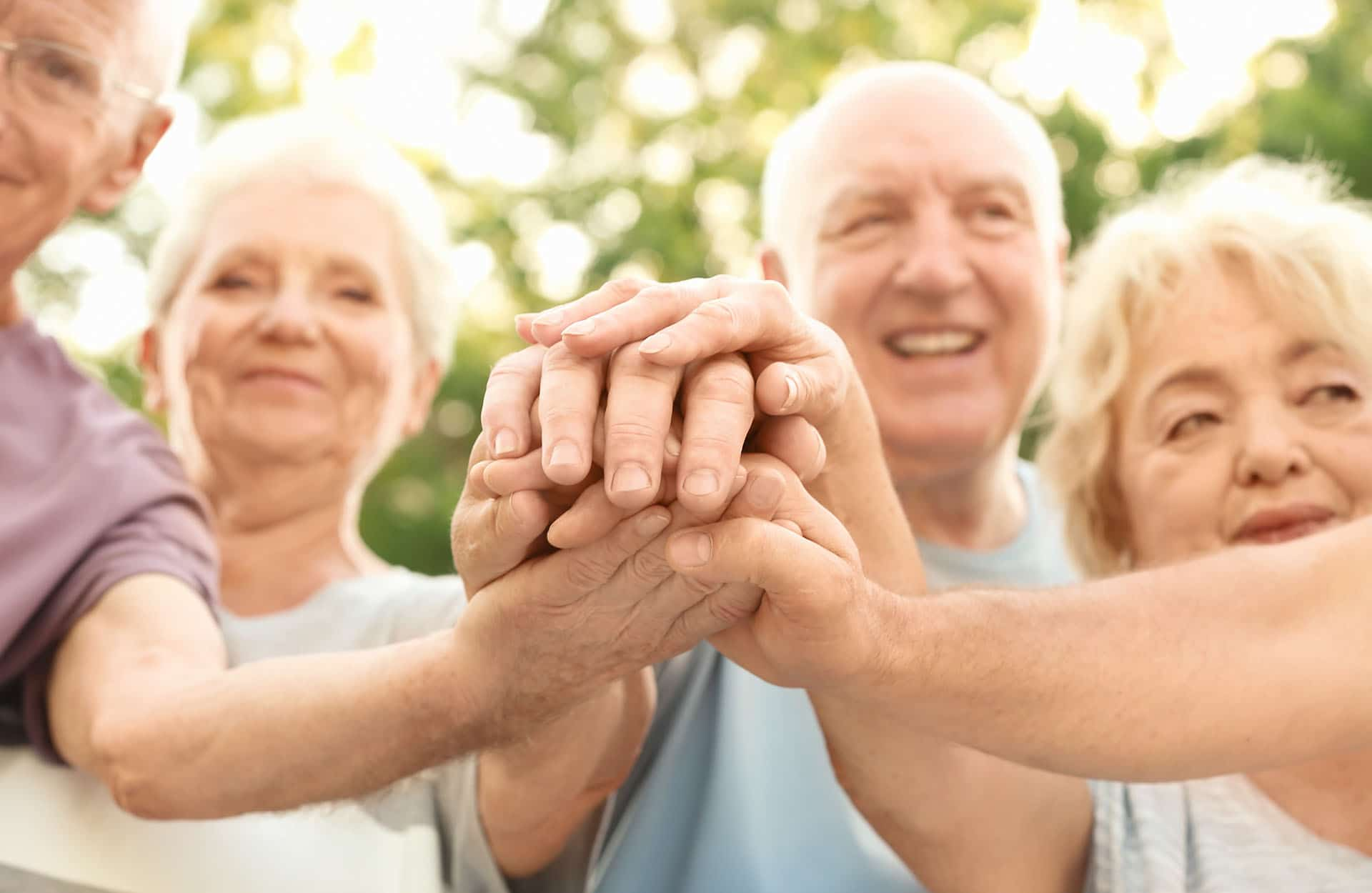 Image for The Importance of Connectedness in Later Life