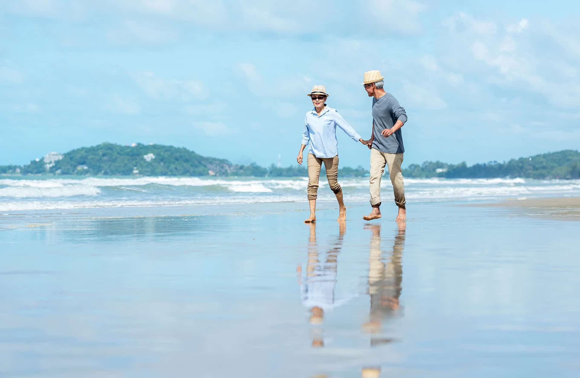 Image for What Is Elderly Wellbeing?