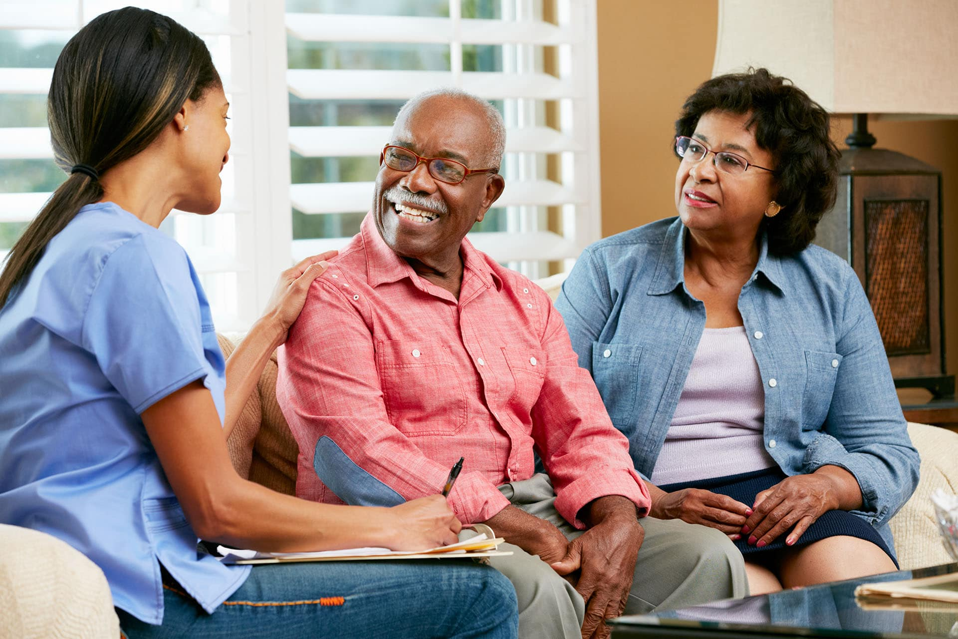 Image for Choosing a Care Home – 10 Reasons Not to Put Off The Search