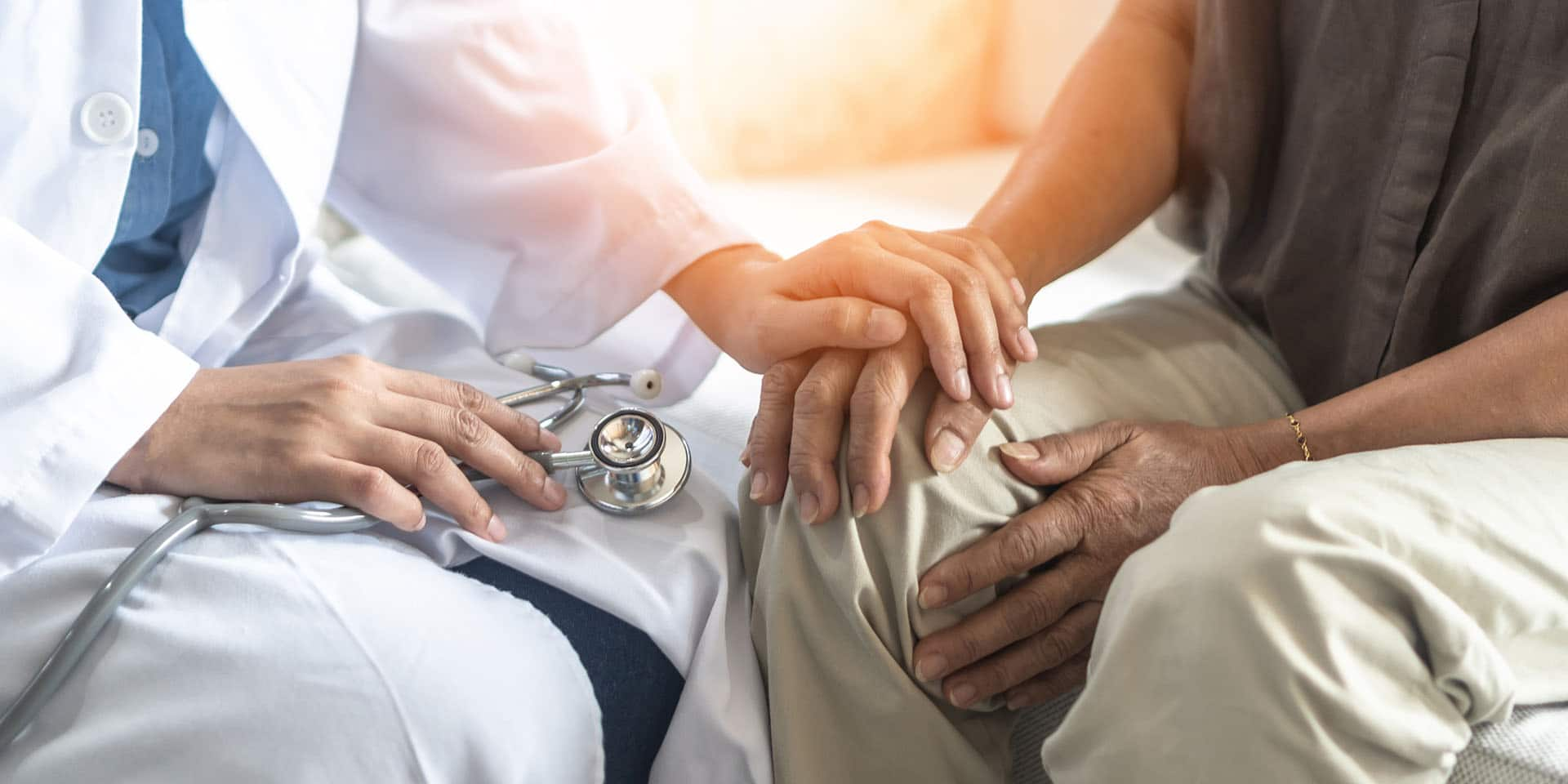 Image for Residential Care Home vs. Nursing Home: What's the Difference?