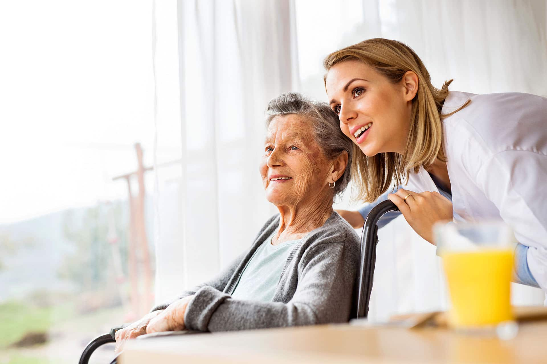 Image for What is Respite Care and How Can it Benefit Me?