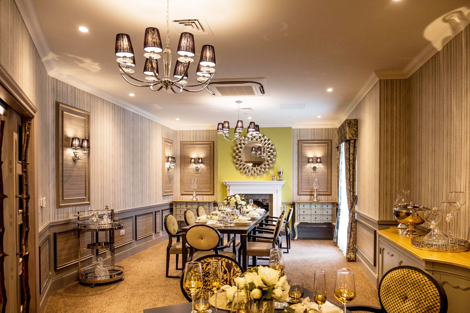 Image for Private Dining at Signature Wandsworth Common
