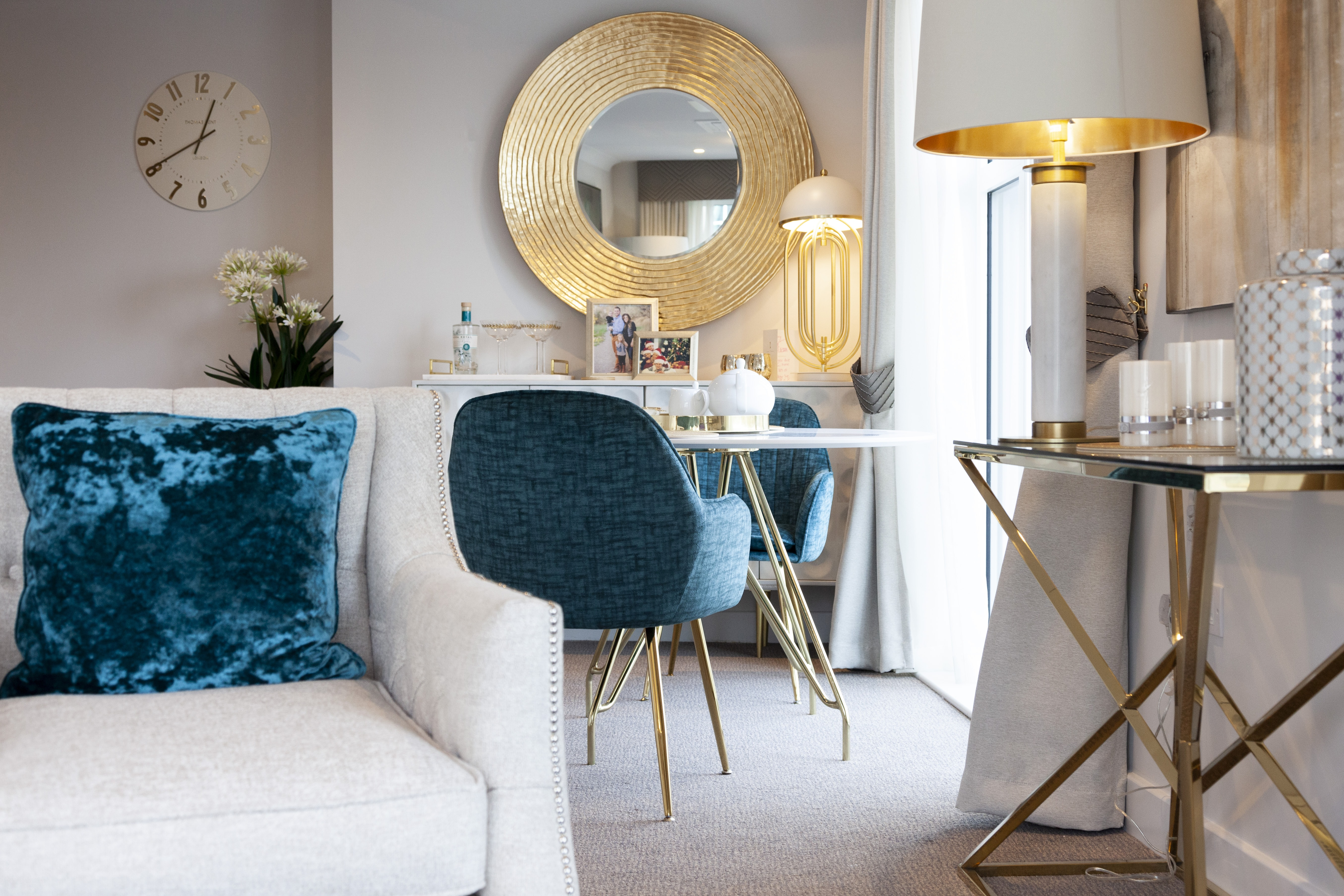Image for Show Suites at Signature Wandsworth Common